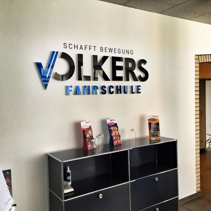 Volkers Fahrschule