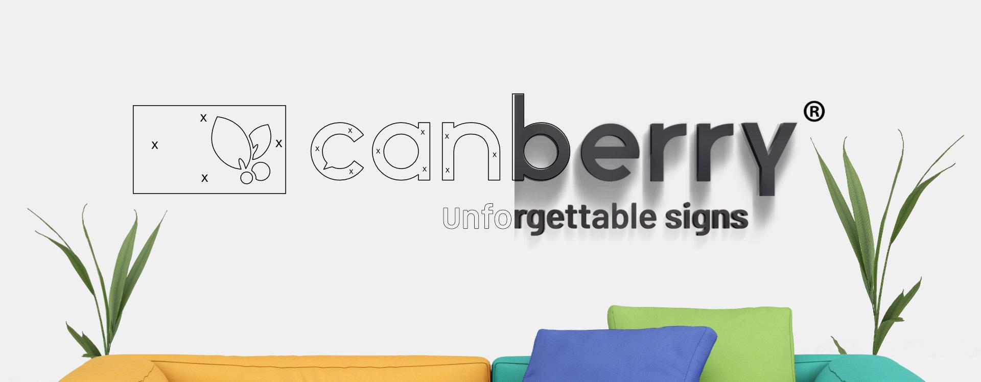 werbeanlage-acrylglas-models-3dbuchstabe-canberry-firmenschild-buero_2