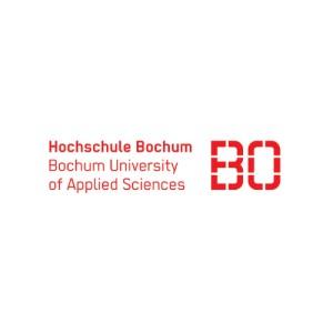 Hochschule Bochum Universität Logo