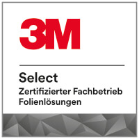 3M Folienlösungen Logo