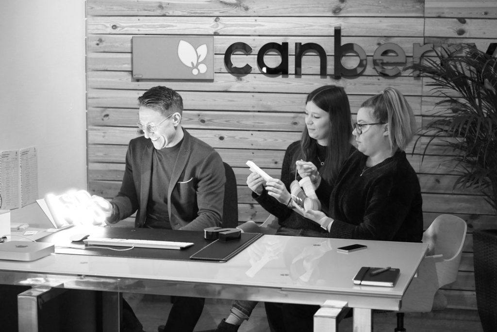Canberry Team