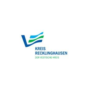 Kreis Recklinghausen Logo